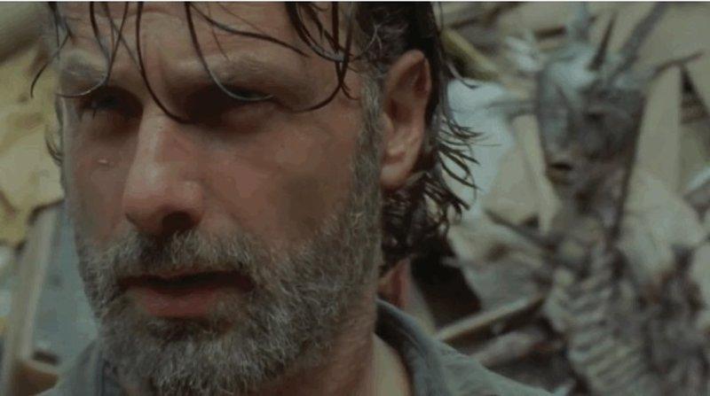 The Walking Dead: ¿Quién está utilizando a los zombies como armas?
