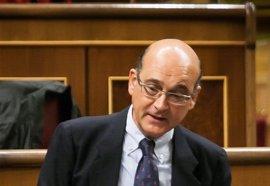 El PSOE acepta reformar la ley del TC para multar en vez de suspender a Forcadell