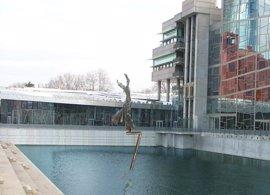El Palacio Euskalduna se adapta a personas con discapacidad auditiva