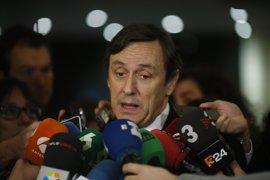 """El PP ve """"un gravísimo error"""" el apoyo del PSOE a la reforma del TC del PNV"""