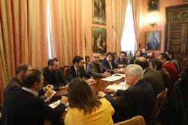 Turismo.-Ayuntamiento y sector abordan estrategias público-privada para aumentar las nuevas rutas de San Pablo
