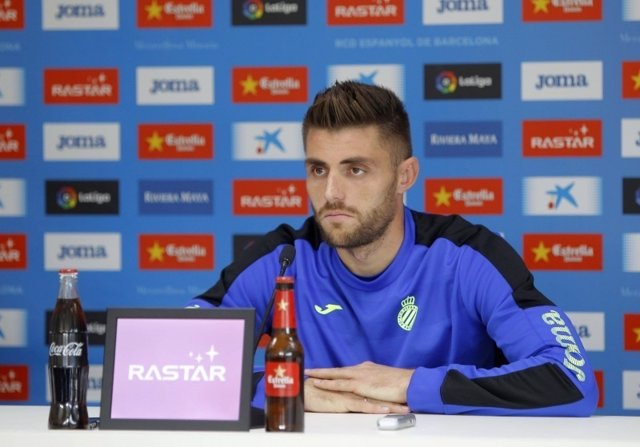 David López Espanyol