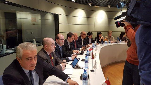 Conferencia Sectorial de Empleo