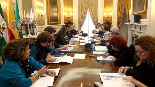 Comisión Técnica del Tricentenario