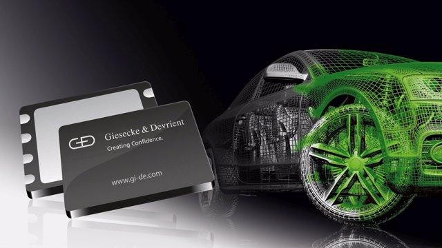 G&D y M2MD se alían para desarrollar sistemas de comunicación para coches conect