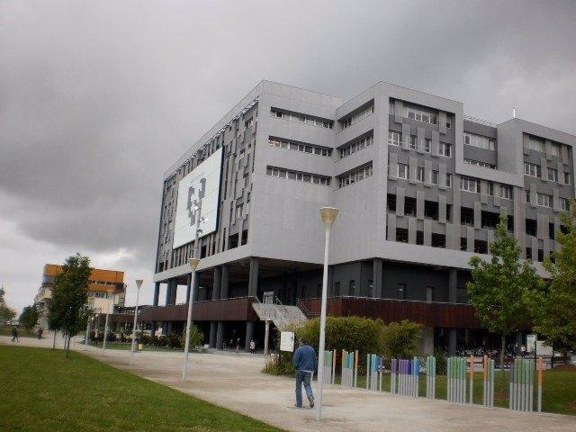 Campus Leioa