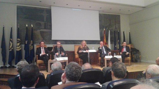 Jornada de Seminario Permanente de Tecnologías Energéticas: Centrales nucleares