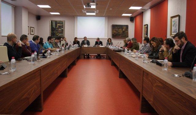 Consejo Social de la Universidad de Jaén