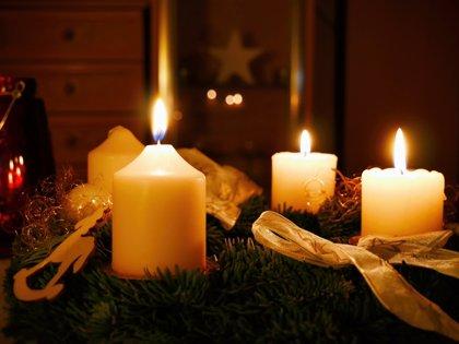 ¿Cómo se adorna la mesa de Navidad en Iberoamérica?