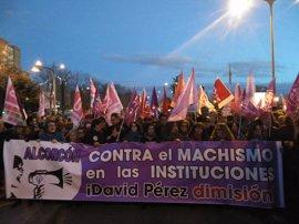 PSOE, Ganar e IUCM-LV inician negociaciones en Alcorcón para un gobierno alternativo