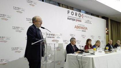García-Casas asegura que el Gobierno español retomará las visitas de alto nivel a Argentina