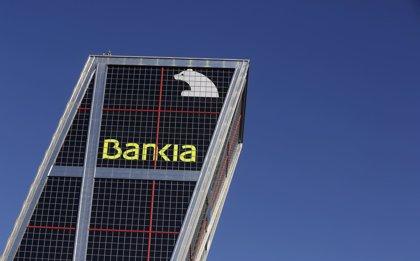 Bankia y el BEI concederán 500 millones de euros en créditos a pymes y autónomos