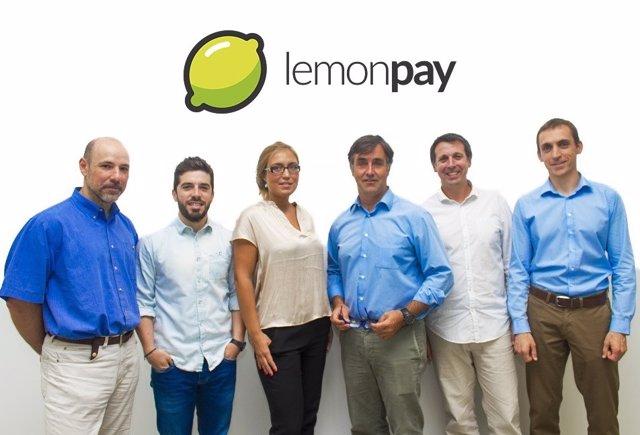 Equipo de Lemonpay