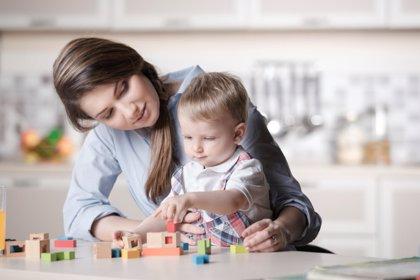 Juegos y juguetes, ¿sabemos jugar con nuestros hijos?