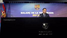 "El Barça hará un ""esfuerzo"" para renovar a Messi"