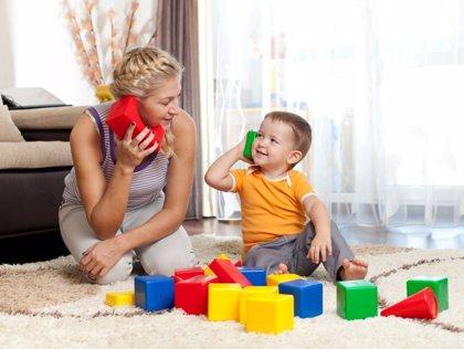 Ideas para jugar con los niños y participar en sus juegos