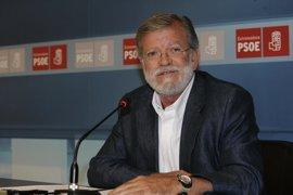 Rodriguez Ibarra advierte que Pedro Sánchez y Susana Díaz tienen que apartarse si el PSOE quiere una solución de unidad