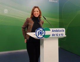"""PP-A destaca que Andalucía será la organización con """"más peso"""" en el Congreso Nacional"""