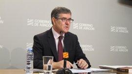 Aragón quiere hablar de financiación e infraestructuras en la Conferencia de Presidentes