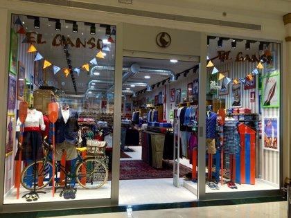El Ganso impulsa su expansión en México con cuatro nuevas tiendas