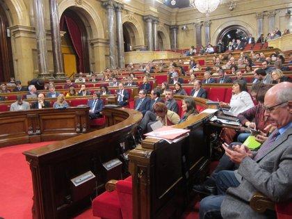 """JxSí: las Presupuestos son """"autonómicos pero imprescindibles para hacer unos de Estado"""""""