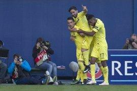 Villarreal, Real Sociedad y Las Palmas, a octavos y el Córdoba sorprende en La Rosaleda