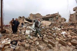 Estado Islámico ataca deliberadamente a civiles que huyen en Mosul