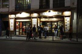 El sector servicios aumenta sus ventas un 7% en octubre en Extremadura