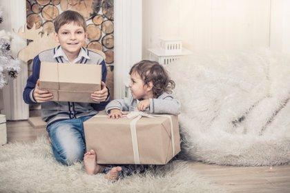Regalos de Navidad: enseña a tus hijos a valorar lo que tienen