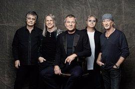 Deep Purple actuarán en Bilbao y Madrid, además de pasar por el Rock Fest Barcelona