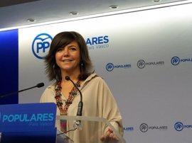 PP desvincula un posible apoyo al Presupuesto vasco de la postura que mantenga el PNV sobre las cuentas estatales