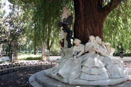 Promueven un monumento al paisajista francés que diseñó el parque de María Luisa