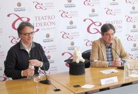 """Los """"mejores magos del mundo"""", un año más en Valladolid"""