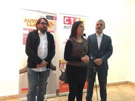 Barcelona recibe más de 2.000 solicitudes de subvención para nuevos autónomos en dos meses