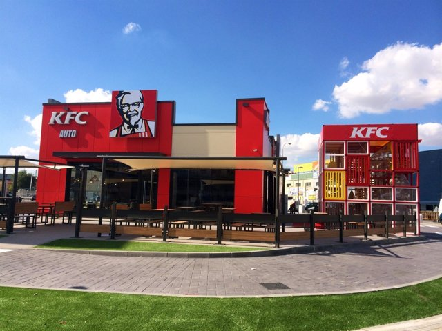 KFC Fuenlabrada