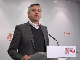 """PSOE dice que Gobierno """"oculta"""" identidad de 95 personas recogidas bajo categoria 'Otros'"""