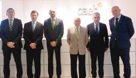 """CAEB y Bankia animan a las empresas de Baleares """"a abrir mercado en otros países"""""""