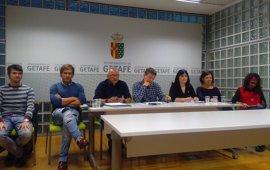 Ahora Getafe pide celebrar bautizos civiles en el Ayuntamiento