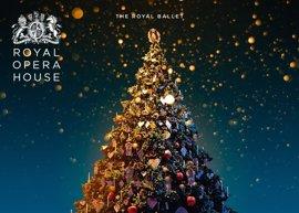 'El Cascanueces' del Royal Ballet de Londres, en los Lys para niños con autismo