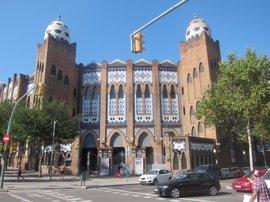 ERC de Barcelona pide al Ayuntamiento comprar La Monumental