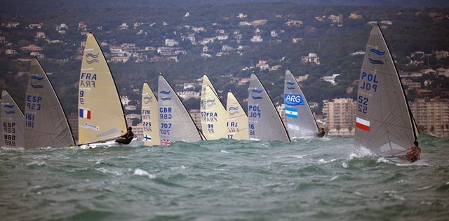 Tres tripulaciones españolas aspiran este jueves a ganar la 41 Christmas Race
