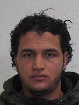 Anis Amri, tunecino sospechoso del atentado en Berlín
