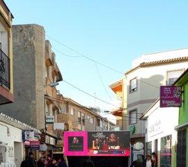 El 59.444, agraciado con el primer cuarto premio, repartido en Murcia, Alcantarilla, San Pedro y Santomera