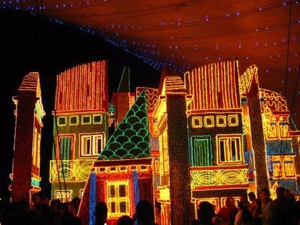 Fotos De Colombia En Navidad.Como Se Celebra La Navidad En Colombia