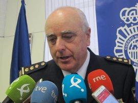 El nuevo comisario de Cáceres centra su labor en la violencia de género, la de hijos a padres y el tráfico de drogas