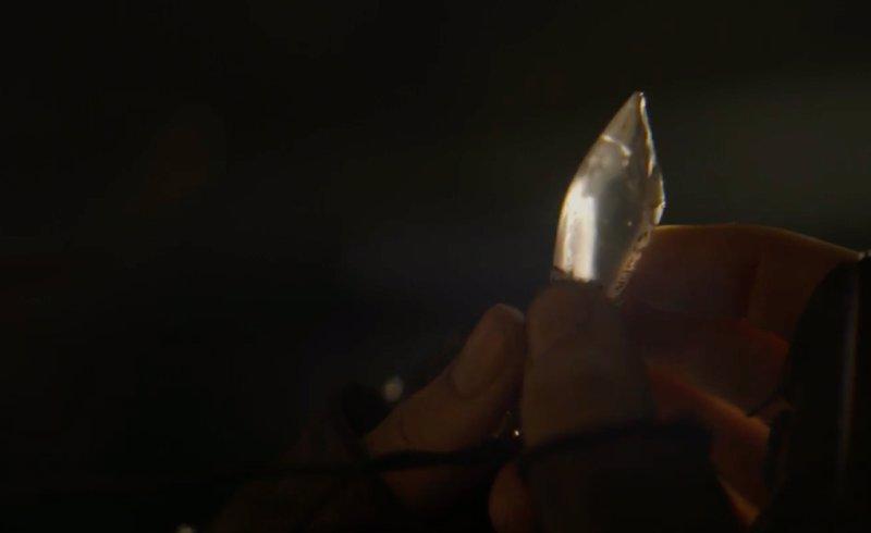 Rogue One: Todo lo que necesitas saber de los cristales kyber