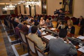 El Pleno aprueba definitivamente las ordenanzas fiscales, la normativa de terrazas y el contrato de recaudación