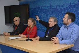 La Puerta de Bisagra de Toledo acoge este viernes el espectáculo 'Gastrofuegos'