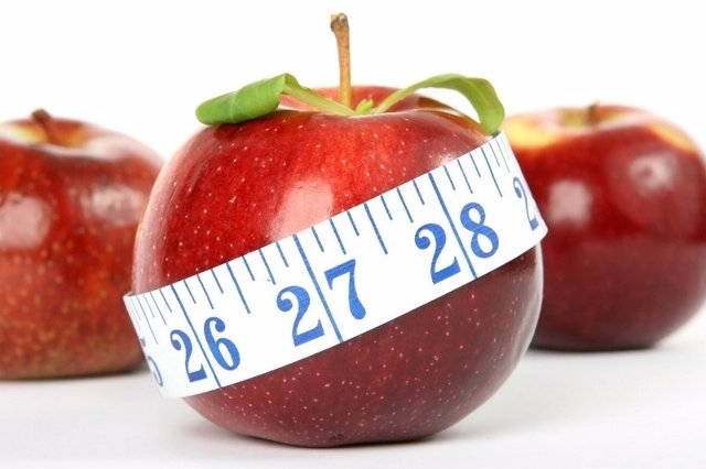 Dietas y belleza