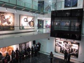 La DPZ inaugura en Ejea el Centro de Arte y Exposiciones